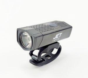 Lampa przód AU216 350 lumenów USB
