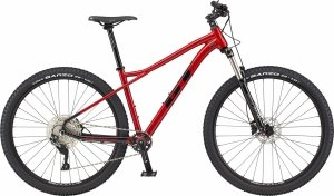 GT Avalanche 27,5'' Elite model RED 2021
