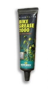 Smar-MOTOREX BIKE GREASE 2000 100g (2014)