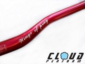 Kierownica- Cloud Perform 790mm polerowana (2012)