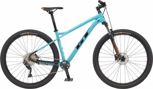 GT Avalanche 27,5'' Comp model 2021