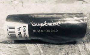Redukcja sztycy CANE CREEK ID 31.6 / OD 34.9