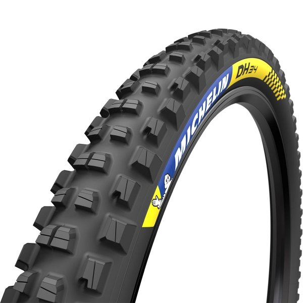 MICHELIN DH34 TLR WIRE 29X2.40 RACING LINE