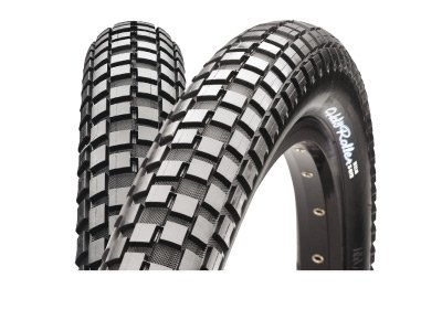 """Opona-Maxxis Holy Roller 20"""" x 2.20"""" (2014)"""