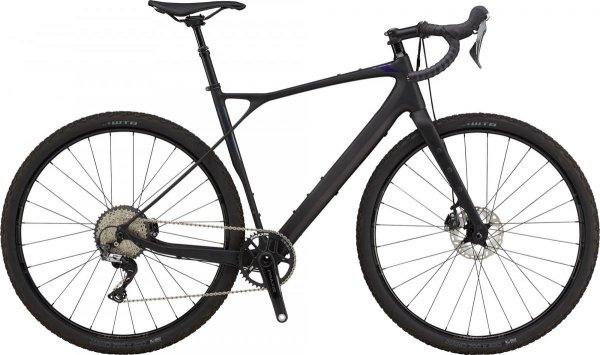 GT Grade Carbon Pro model 2021