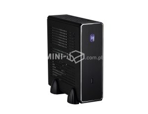Obudowa Inter-Tech E-C3 60W Mini-ITX