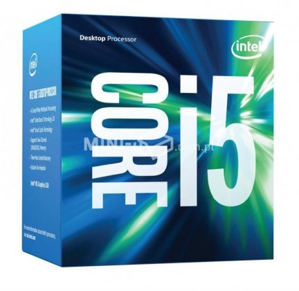 Intel Core i5-6400 BOX 2,70 GHz LGA1151