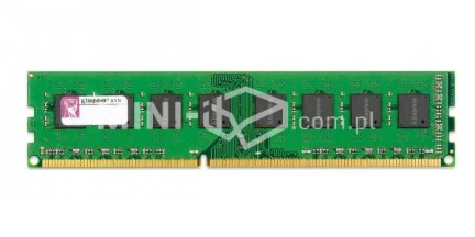 Kingston DIMM 2GB 1600MHz DDR3 KVR16N11S6/2