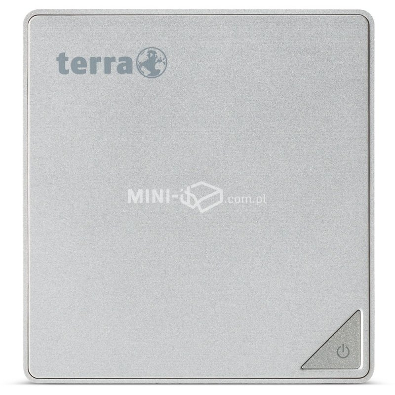 Komputer Terra PC-Micro 5000_V2 / Intel i3-6100U / 4GB RAM / 250GB SSD / Window 10