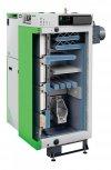 SAS Bio Efekt 17 kW kocioł na pellet z podajnikiem do 190 m2