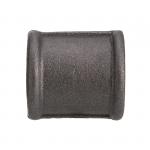 Mufa czarna 5/4 GW złączka żeliwna dn 32