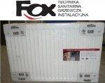 Grzejnik panelowy Kermi 600x1000 Therm X2 Profil-V