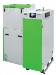 Sas Bio Solid 36 kw Kocioł pelletowy Ecodesign