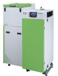 SAS Bio Compact 10 kw Kocioł na pellet Ecodesign