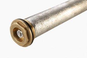 Anoda magnezowa 25x390 5/4 do bojlera 100-140 l