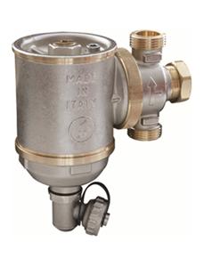 Giacomini R146C magnetyczny separator zanieczyszczeń