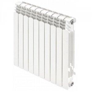 Ferroli Proteo 900 Grzejnik aluminiowy biały
