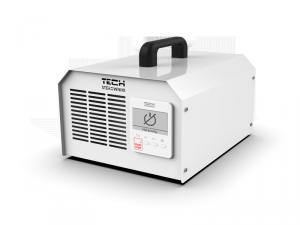 Ozonator OTS-15 ozonowanie pomieszczeń odgrzybianie dezynfekcja