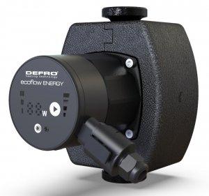 Pompa Defro Ecoflow 25-4/180 mm elektroniczna