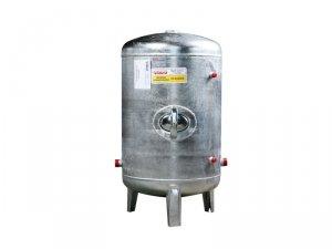 Wimest zbiornik hydroforowy ocynkowany 200 litrów