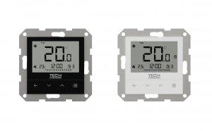 Tech F-4z v1 tygodniowy regulator temperatury system ramkowy 230 V