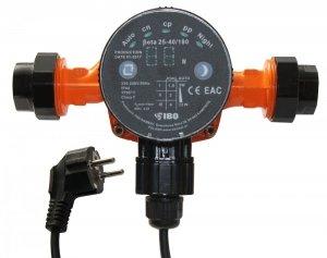 Pompa obiegowa energooszczędna OHI beta 25/40