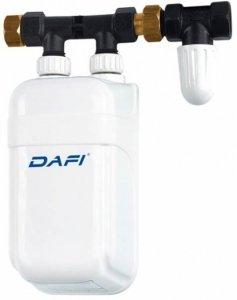 Podgrzewacz wody Dafi 7,5 kw Ogrzewacz podumywalkowy