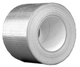 Taśma aluminiowa wzmacniana 100 x 45 m