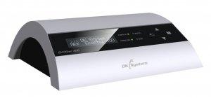 DK System Ekoster 400 regulator temperatury kotła