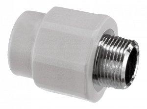 Złączka pp nypel 20x3/4 gz zgrzewany Vesbo