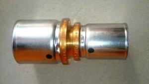 Oventrop Cofit P Złączka zaprasowywana 20x16 redukcyjna