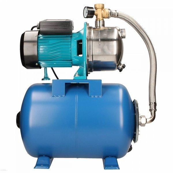 Zestaw hydroforowy z pompą AJ 50/60 24 L