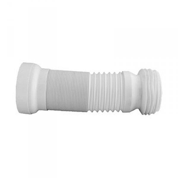 Przyłącze elastyczne WC złącze rozciągliwe 27-55 cm
