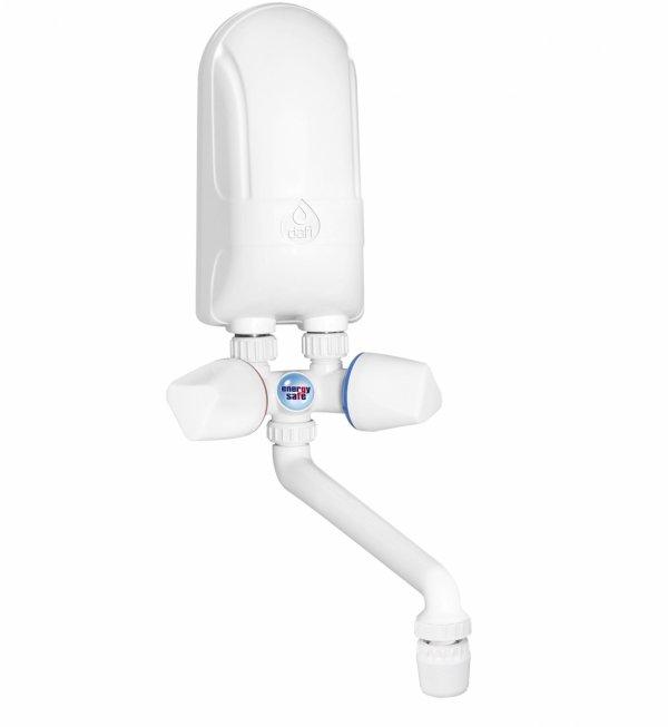 Ogrzewacz wody Dafi 3,7 kw z baterią