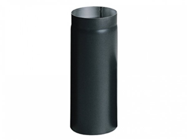 Rura spalinowa żaroodporna czopuch fi 130 25 cm