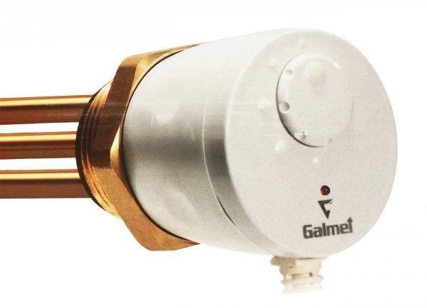 Grzałka do bojlera Galmet Kospel 3 kW 6/4 termostat