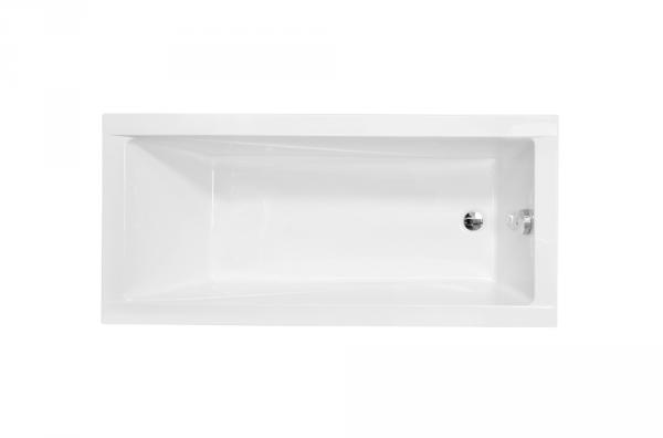 Besco Modern wanna akrylowa 150x70 prostokątna