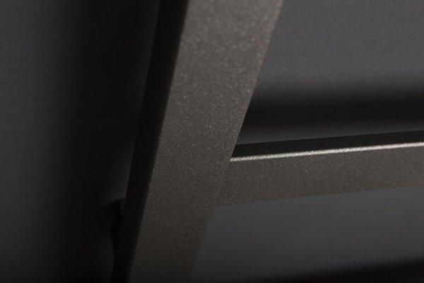 Enix Grzejnik łazienkowy Boston B-613 55x135 Grafit
