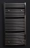 Enix Dalis Dch-608 600x776 grzejnik chromowany drabinka