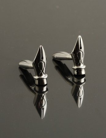 Men`s cufflinks Estilo Sabroso Es02649