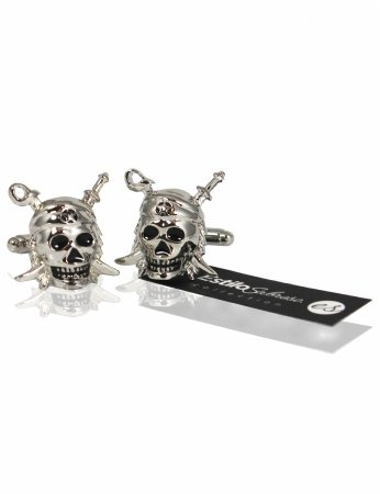 Men`s cufflinks Estilo Sabroso Es03246