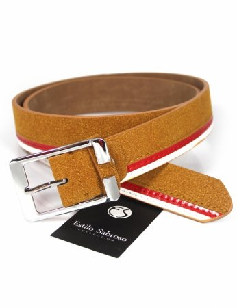 Men`s belt Estilo Sabroso ES04726