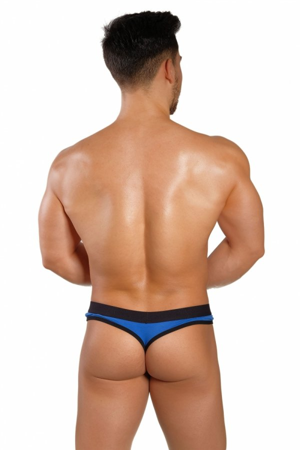 Stringi męskie BODY GMW Comfort Blue