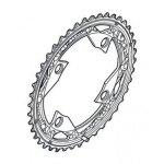 Tarcza mechanizmu korbowego Shimano Deore FC-M510 44T srebrna