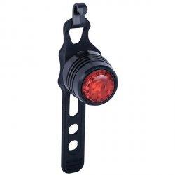 OXC Lampka Brightspot Tył Black LED USB