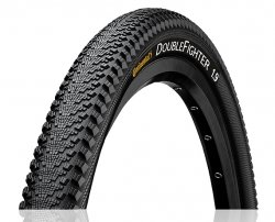 Opona Continental Double Fighter III 27.5 x 2.0 [50-584]
