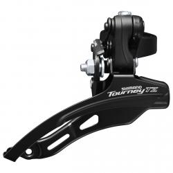 Przerzutka przednia Shimano Tourney TZ FD-TZ510-DS6 31.8mm 48T górny ciąg