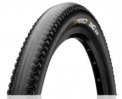 Opona Continental Speed King Racesport 27.5x2.2 zwijana
