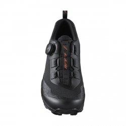 Buty Shimano SH-MT701 czarne 45.0