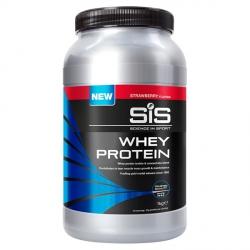 SIS Odżywka BiałkowaTruskawkowa 1kg